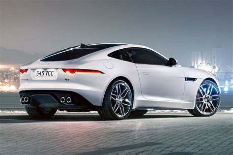 used 2015 jaguar f type coupe pricing for edmunds