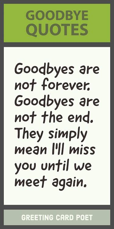 video 37 famous people weve said goodbye to in 2016 goodbye quotes and sayings greeting card poet