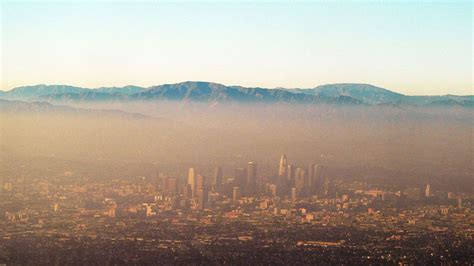 environment law  history california air resources