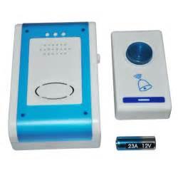 Remote Door Bell by Digital Wireless Doorbell Door Bell Wireless Doorbell 32