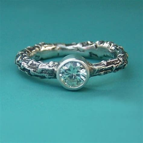 earth friendly engagement rings and wedding bands onewed