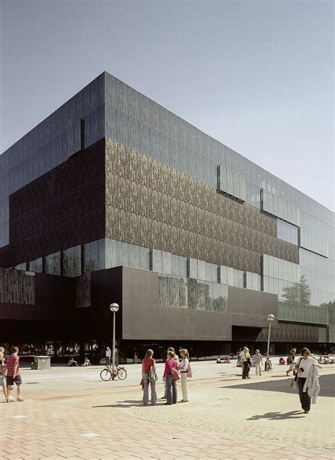 most influential architects most famous architects architecture most famous architects 4 utrecht library wiel arets