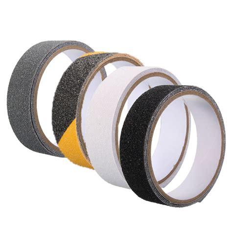 anti slip tape for bathroom roll safety non skid tape anti slip tape sticker grip safe grit bathroom shower ebay