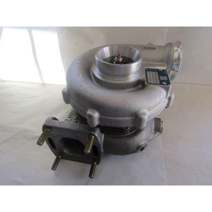 turbocharger  suitable  volvo penta models    hp