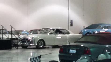 maserati museum maserati exotics riverside international automotive museum