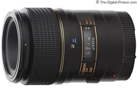 Lensa Macro Tamron Sp Af 90mm F28 Di 11 For Sony A Mount tamron sp af 90mm f 2 8 di macro lens review