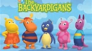 Backyardigans Songs Backyardigans Theme Song