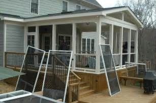 house plans with screened back porch pinterest the world s catalog of ideas