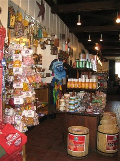 part of the gift store at the pantry clearfield pa