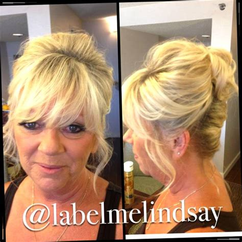 half up half down hairstyles for mother of the bride half up half down hairstyles for mother of the bride my