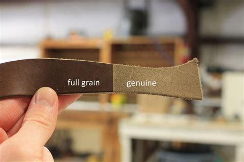 Top Grain Vs Grain Leather Sofa by Top Grain Vs Grain Leather Sofa A Up Look At