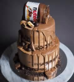 Nutella cake birthday cakes perth 14 on birthday cakes perth
