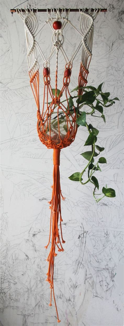 Macrame Hanging Plants - 1000 images about macrame plant hangers on