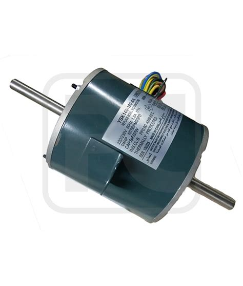 central air fan motor central ac fan motor single speed reversible rotation in dubai