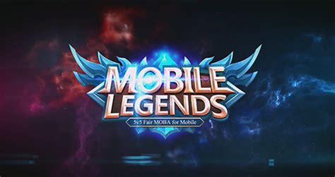 tutorial bermain mobile legend cara supaya tidak lag patah patah bermain mobile legends
