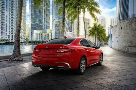 2020 Acura Tlx Type S by 2020 Acura Tlx Hybrid Release Date And Specs Best
