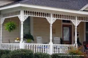 Gingerbread Trim On Victorian Houses Clean Victorian Style » New Home Design