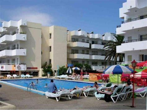 appartments ibiza jet apartments playa d en bossa ibiza spain book jet