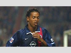 Ronaldinho - Goal.com Goal.com Football Results