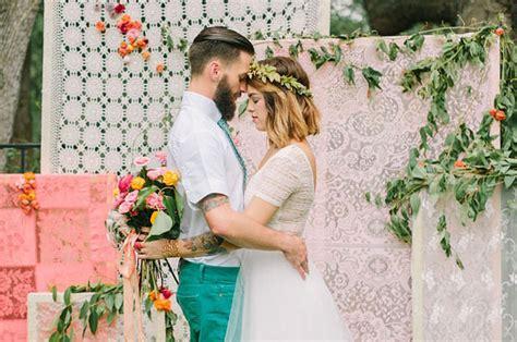 wedding theme quiz buzzfeed 21 impresionantes telones de fondo para el photobooth de
