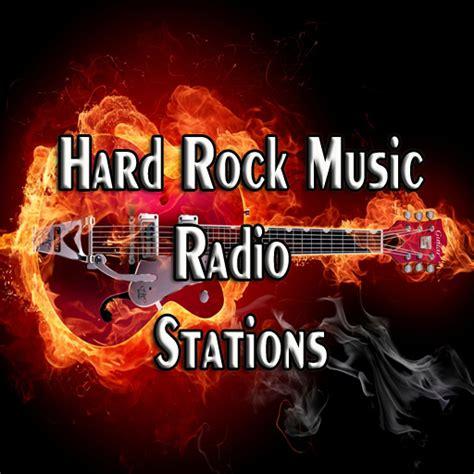 best rock radio stations top 25 rock radio stations