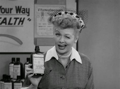i love lucy i love lucy quot lucy does a tv commercial quot archive of