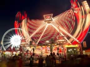lights of the world az state fair arizona state fair closes with a wedding