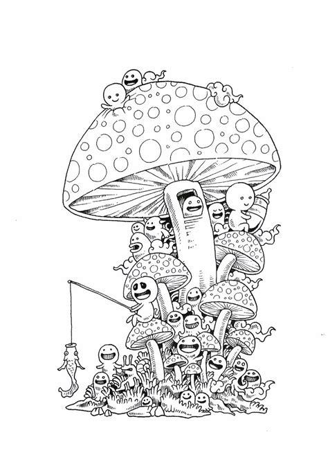 leer libro e doodle invasion zifflins coloring book volume 1 en linea pin de silvia tejero en zentangle doodles art dibujos colores y pintar