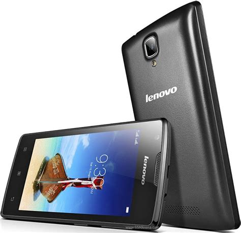 Lenovo Tipe A1000 Lenovo A1000 Pictures Official Photos