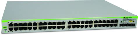 At Gs950 allied telesis at gs950 48 50 jetzt 30 billiger 48 port