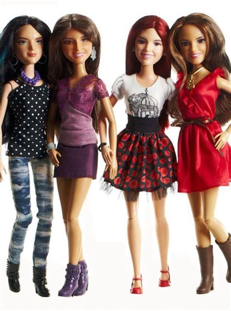 viktoriya doll justice the cast of is