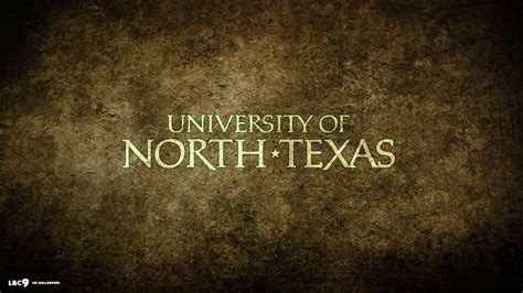north texas  green wallpaper  college athletics