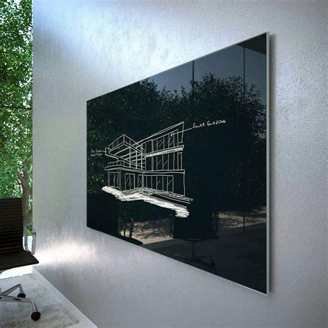 Bor Modern black modern glass board ambience dor 233