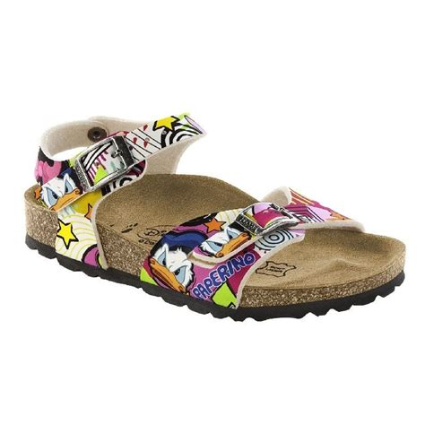 disney sandals birkis by birkenstock tuvalu sandals disney color