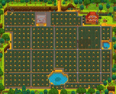 Trellis Plans by Stardew Valley For Ps4 With Release Date And Review