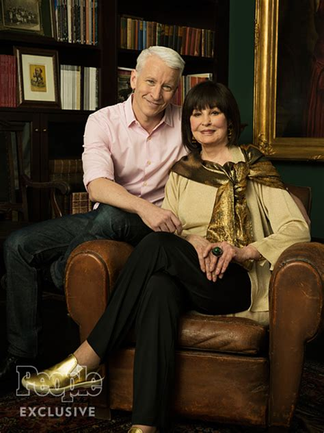 2822405662 memoires du crime le anderson cooper and gloria vanderbilt talk memoir in