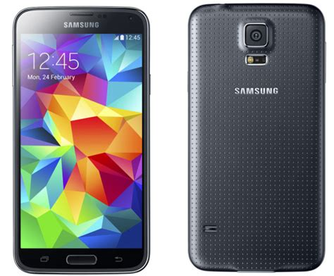 samsung galaxy s5 black review specs features samsung galaxy s5 black cdma 16gb