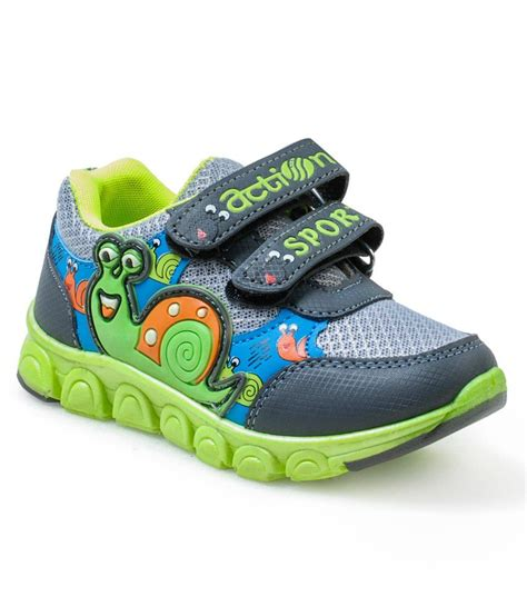 kid sport shoes shoes gray sport shoes price in india buy