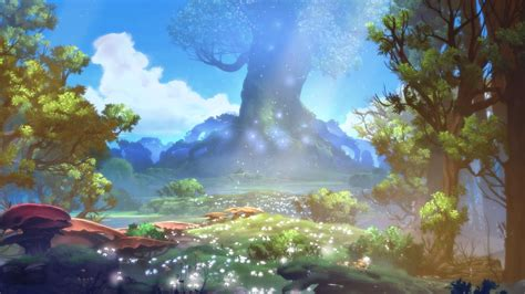 Live Ori ori and the blind forest xbox one review a gem of