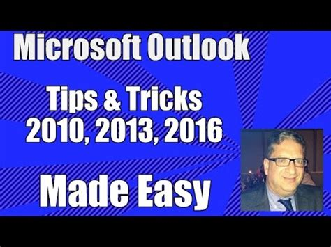 microsoft word 2007 2010 2013 2016 tips tricks and shortcuts color version work smarter save time and increase productivity easy learning microsoft office how to books volume 1 books outlook tips and tricks microsoft outlook tutorial