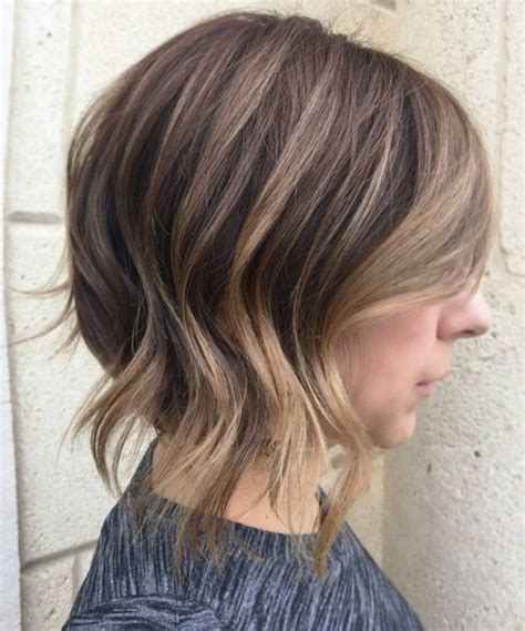 hairstyles brown hair with caramel highlights 10 super fresh hairstyles for brown hair with caramel