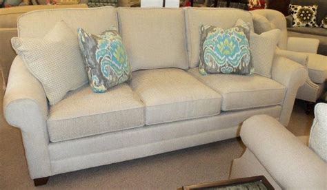 8 way hand tied sofa king hickory 8 way hand tied winston sofa new on the