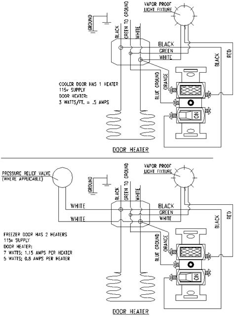Home Cooler Wiring Diagram
