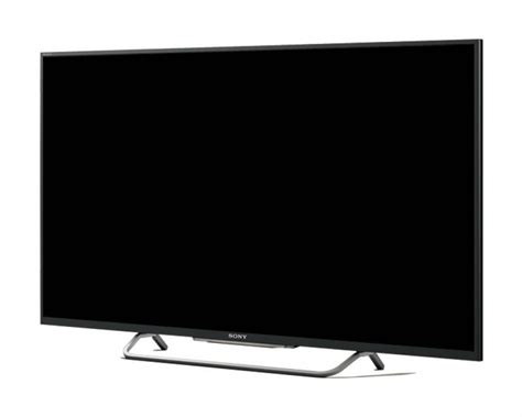 Sony Tv Led 55inch Android Tv Kdl 55w800c sony bravia smart 3d led tv 55 inch kdl 55w800b el araby