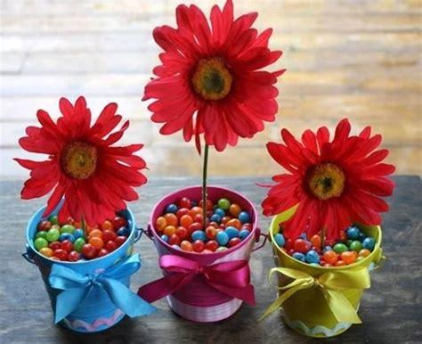 composizioni fiori finti fai da te composizioni floreali fai da te regalare fiori come