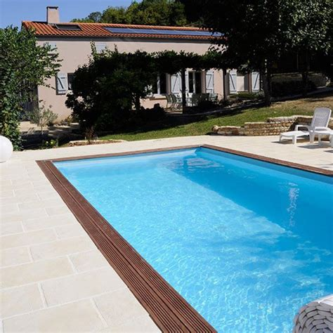 piscina da giardino prezzi piscina da giardino in legno marbella 400 x 250 cm san marco