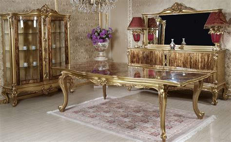destina classic dining room set
