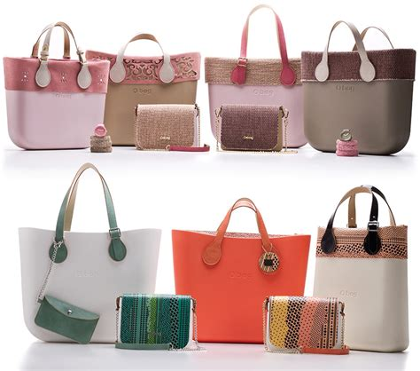 O bag brand   NEW PRODUCTS   Spring 2016