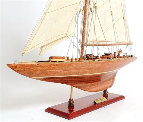j class model boats america s cup 1933 endeavour j class sailboat 24 quot built
