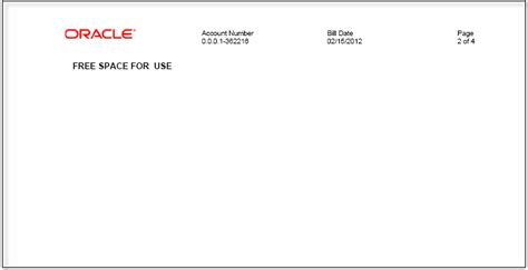 Invoice Correction Letter Exles Of Invoices